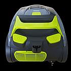Пылесос колбовый OPERA OP601 2500W 2.5L  Контейнерный пылесоос, фото 3