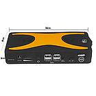 Пускозарядний пристрій JUMPSTARTER TM15 PUMP (50800 маг) +компресор| Пусковий пристрій для автомобіля, фото 2