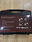 Пускозарядний пристрій JUMPSTARTER TM15 PUMP (50800 маг) +компресор| Пусковий пристрій для автомобіля, фото 4