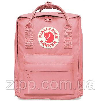 Городской Рюкзак Fjallraven Kanken Classic Розовый  Рюкзак Kanken