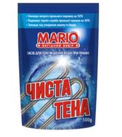 Засіб для пом'якшення води Маріо 0,5кг Чиста Тена