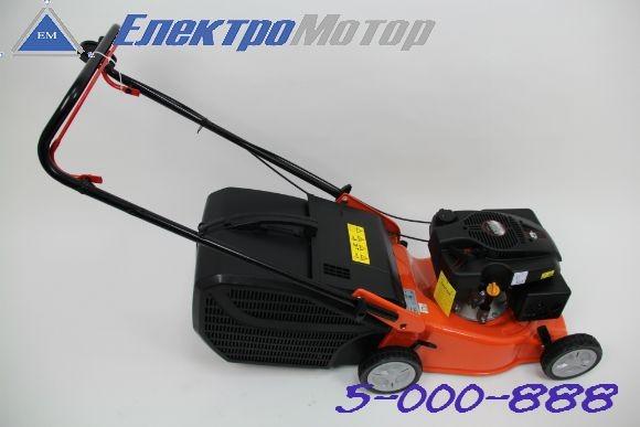 Газонокосилка электрическая Oleo-Mac G-48 РЕ COMFORT PLUS