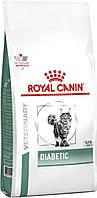 Royal Canin Diabetic Feline сухой, 1,5 кг