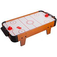 Детский настольный хоккей (р-р 69x37x19см) B-69