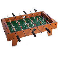 Детский настольный футбол (р-р 69х37х22см) Z-62