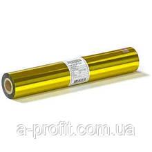 Фольга рулон 320мм 100м золото