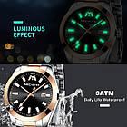 MegaLith Чоловічі годинники MegaLith Time, фото 8