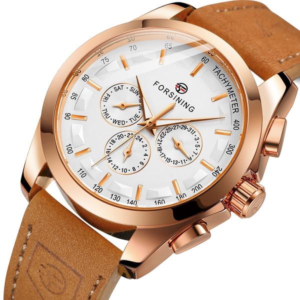 Часы мужские Forsining Walker Limited