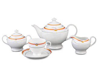 Чайний набір Japan Sakura Королівський на 15 предметів 440-039-1
