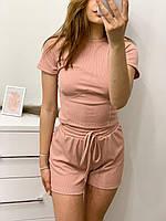 Пижама женская SH-313 домашняя одежда Размер M