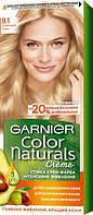 Крем-фарба для волосся Garnier Color Naturals, 9.1 Сонячний пляж