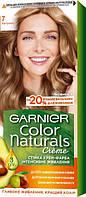 Крем-фарба для волосся Garnier Color Naturals, 7 Капучіно