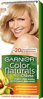 Крем-фарба для волосся Garnier Color Naturals, 9.13 Дюна