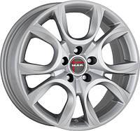 Диски MAK Torino 7x16 5x110 ET41 dia65,1 (S) (кт)
