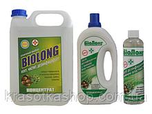 БиоЛонг концентрат 100%, 250мл для приготовления растворов разной концентрации