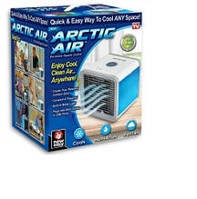 Мини кондиционер Arctic Air Cooler мобильный кондиционер SKL11-251882