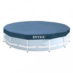 Тент-накидка Intex 28031. 366 см