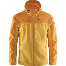Куртка Fjallraven Abisko Midsummer Jacket Men M, Полиэстер, Желтый