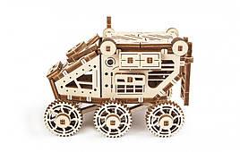 Механические 3D пазлы UGEARS - «Марсобагги»