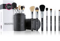 Дорожний набір кистей Sigma Beauty Travel Brush Kit