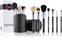 Дорожний набор кистейSigma BeautyTravel Brush Kit