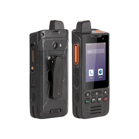 Uniwa ALPS F60 black. РАЦІЯ, Android, фото 2