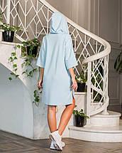 Платье туника женская 665 (ФР), фото 2