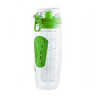 (GIPS), Пляшка для води з відсіком для фруктів