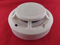 Пожарный датчик индикатор дыма беспроводной звуковой с батарейкой, фото 1