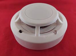 Пожежний індикатор датчик пожежі безпровідний звуковий з батарейкою