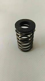 Пружина топливного фильтра ЯМЗ, 204А-1117029