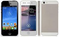 IPhone 5► Hero H2000►+ MTK 6577► Android 4.0► (Black)► ★Logo Apple