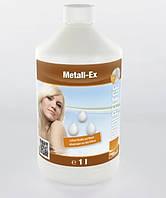 Жидкость для удаления металлов Metall-ex 1л