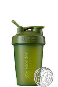 Шейкер спортивный BlenderBottle Classic Loop 590ml Moss Green SKL24-144980