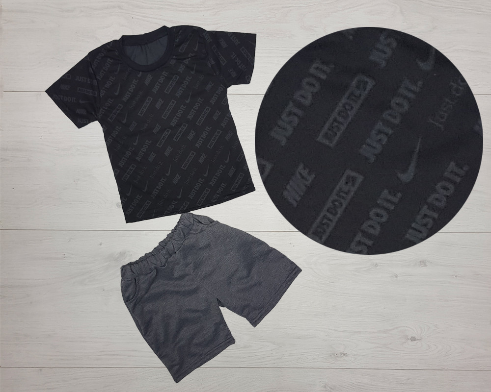 Футболка с шортами Nike
