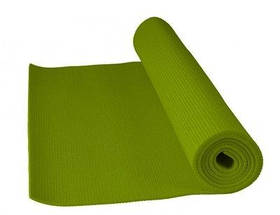 Коврик для йоги и фитнеса Power System PS-4014 Fitness Yoga Mat Green SKL24-145261