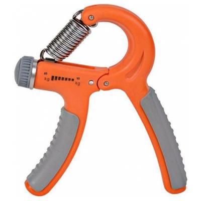 Эспандер кистевой-пружинный Power System ножницы PS-4021 Power Hand Grip Orange SKL24-145283
