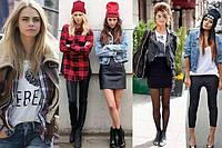 Женская одежда, обувь, аксессу...
