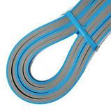 Эспандер-петля, резина для фитнеса и спорта SportVida Power Band 44 мм 26-36 кг SV-HK0211 SKL41-163357, фото 2