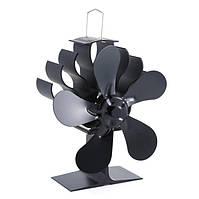 Вентилятор на тепловой энергии Ecofan Canada 5