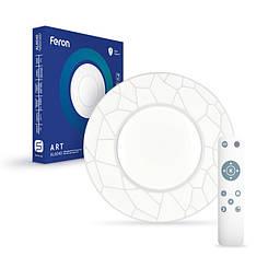 Светодиодный светильник Feron AL6040 ART 72W
