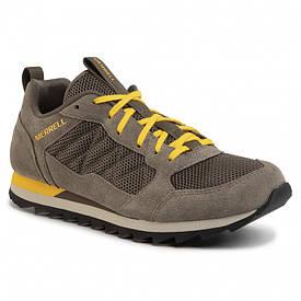 Кроссовки мужские merrell Alpine Sneaker