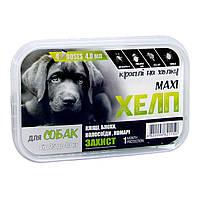 Капли «Макси Хелп» для собак (25-40 кг) 4 шт
