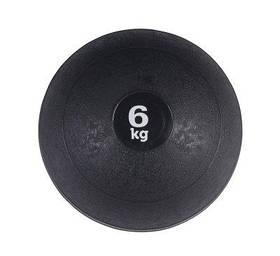Слэмбол медицинский мяч для кроссфита SportVida Slam Ball 6 кг SV-HK0060 Black SKL41-227079