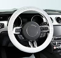 Защитные чехлы на руль SERWO для легковых автомобилей