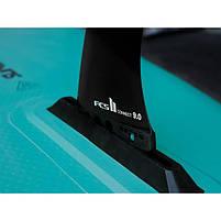 Преміум комплект Slingshot 2021 для катання на САПі з вінгом, фото 8