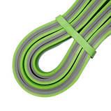 Еспандер-петля, гума для фітнесу та спорту SportVida Power Band 20 мм 12-17 кг SV-HK0209 SKL41-227453, фото 2