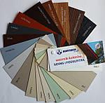 Софіт для підшивки звису Boryszew колір Дуб Вінчестер, фото 5