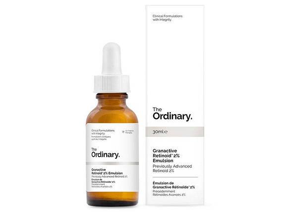 Сироватка з ретиноїдами The Ordinary Granactive Retinoid 2% Emulsion (30 ml), фото 2
