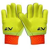 Вратарские перчатки SportVida SV-PA0036 Size 4 SKL41-227773, фото 5